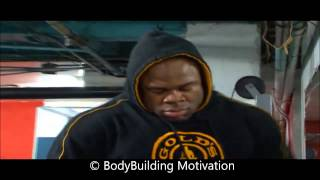 KAI GREENE 2013 - BODYBUILDING MOTIVATION