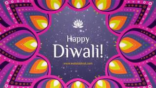 Diwali Intros / Broadcast Pack - After Effects template project