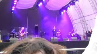 Lionel Richie- Ballerina Girl- Aachen- 22.June 2015