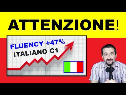 Migliora SUBITO il tuo italiano con queste 4 espressioni idiomatiche! (Impara l'italiano avanzato!)