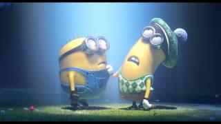 """""""Gru - O Maldisposto 2"""" - Trailer 2 Oficial (Portugal)"""