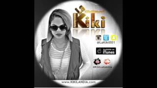LA KIKI - PA'L CARAJO (cover)
