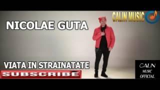 NICOLAE GUTA - VIATA IN STRAINATATE NEW 2017