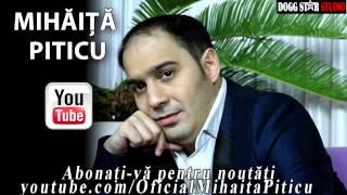 Mihaiță Piticu - Ce păcat ca te-am iubit ( Oficial Audio )