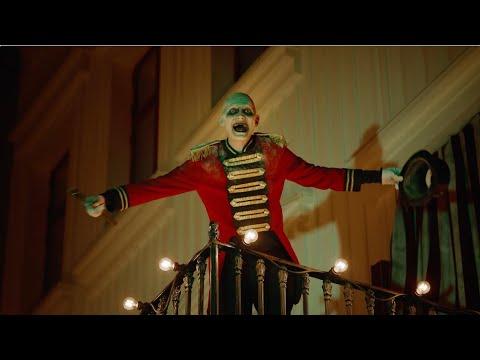 Årets skräcknyhet Cirkus Bisarr