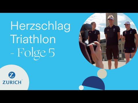 HerzschlagTriathlon, Folge 5