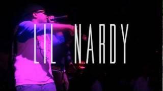 """Lil Nardy x DJ Dow Jones """"The Wake Up: Screwed & Chopped"""" Trailer"""