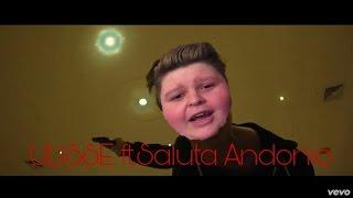 LOWLOW-ULISSE/PARODIA SALUTA ANDONIO