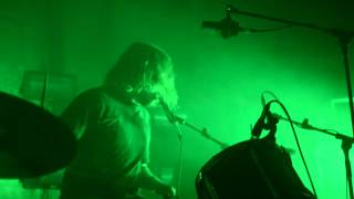 Fuzz This Time I Got a Reason live at Liverpool International Festival of Psychedelia