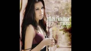 11. Eu Não Vou Te Deixar - Mariana Rios
