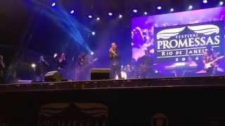 Davi Sacer Venha o Teu Reino - Festival Promessas 2014