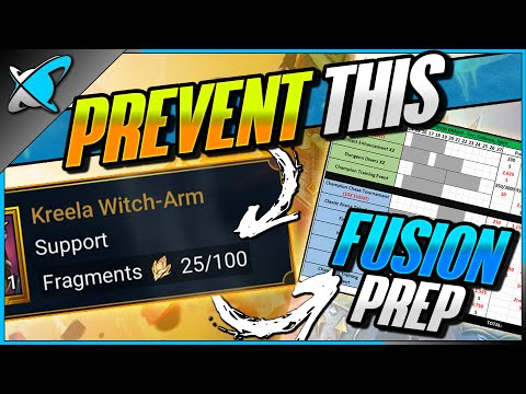 HOW TO PREPARE... For Fusions! | Fragment Events & Tournaments Analysis | RAID: Shadow Legends