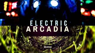 Jay Hardway vs. Hardwell, Joey Dale & Luciana - Electric Arcadia (Neienry MASHUP)