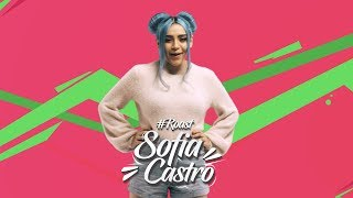 ROAST YOURSELF CHALLENGE l SOFIA CASTRO