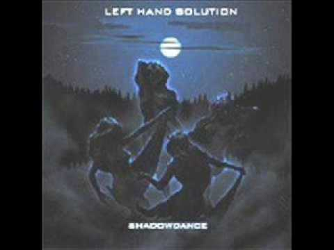 Final Withering de Left Hand Solution Letra y Video