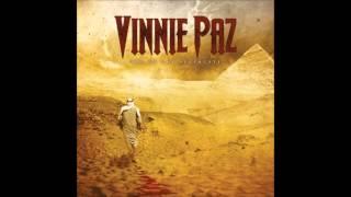 Vinnie Paz - Wolves Amongst the Sheep feat. Kool G Rap & Block McCloud