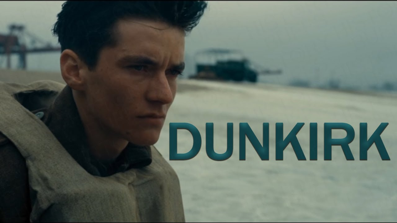 History Buffs : On the War Movie Dunkirk