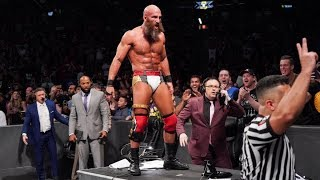 Ups & Downs From WWE NXT Takeover Brooklyn 4 width=