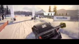 Dirt 3 Extreme Finish