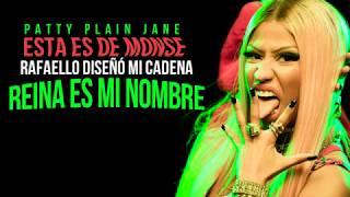 Nicki Minaj - Plain Jane REMIX (Subtitulada/Traducida Al Español)