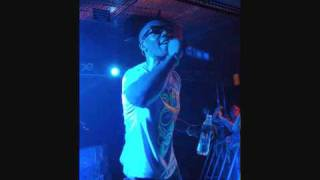 Tinie Tempah ft Eric Turner  - Written in the Stars (Live)