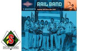 Rail Band - Soundiata l'exil (feat. Mory Kanté) [audio] width=
