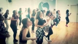 Audição David Carreira | Jazzy Dance Studios