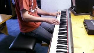 Best Piano Cover: Eminem - Stan