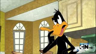 Daffy plans to become world's Best Friend |The Looney Tunes Show| Daffy Duck funny moments|