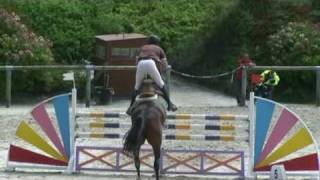 ♥ Que Coucou d'Argences- jumping horse  by Quick Star