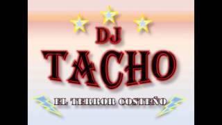 AURELIA BAILA .....DJ TACHO EL TERROR COSTEÑO