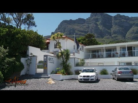 61 on Camps Bay Accommodation Cape Town South Africa – Africa Travel Channel