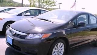 2012 Honda Civic Marietta GA 30121