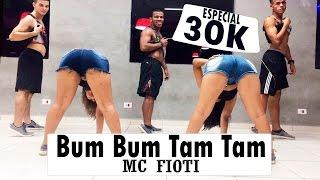 MC Fioti - Bum Bum Tam Tam | Coreografia KDence  ( Especial 30k )