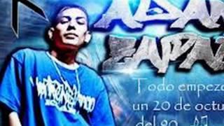 Adan Zapata - Soy asi