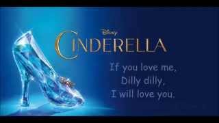 Lavender's Blue Cinderella 2015