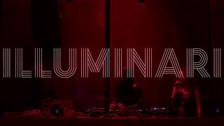 ILLUMINARI in MONO / FREESTYLE DJ SET (Live in Mexico City)