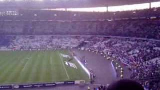 STADE DE FRANCE (FranceVSRoumanie)tribune est bloc E13 rang42 place10