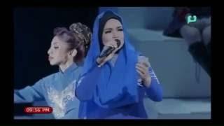 Siti Nurhaliza LIVE in Tokyo
