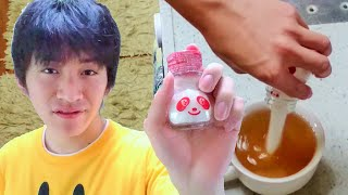 ほぼ化学調味料だけで味噌汁を味付けすると…【織姫channelの検証動画】