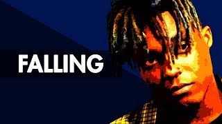 """FALLING"" Trap Beat Instrumental 2018 