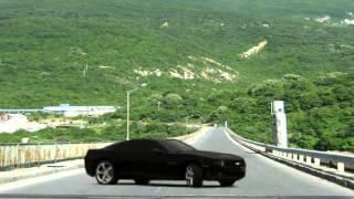 Best Drift Chevrolet on Melnichki Bridge