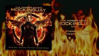 The Hanging Tree- James Newton Howard (The Hunger Games: Mockingjay part 1)