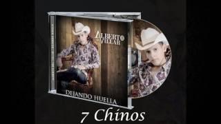 7 Chinos - Alberto Del Villar (Estudio 2016)