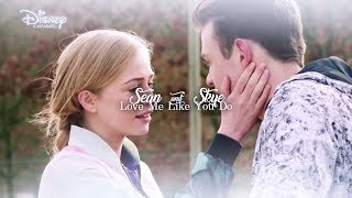 Sean & Skye | Love Me Like You Do [02x1]