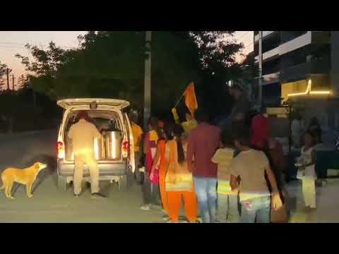 Langar Haryana