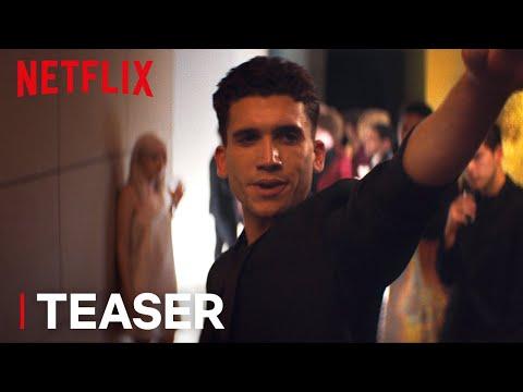 Elite   Party Teaser [HD]   Netflix