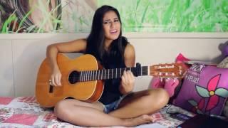 Alice Bastos - Eu sei de Cor (COVER) - Marilia Mendonça