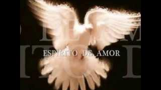 """""""Espírito de Amor"""""""