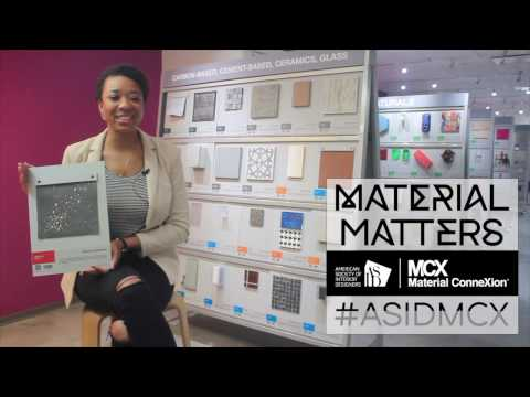 Material Matters: Process